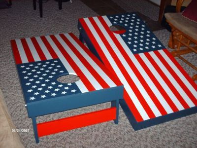 use polycrylic instead of polyurathane on corn hole boards - Cornhole Design Ideas