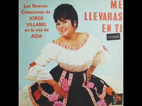 Aida Tovar - Amor De Hiedra - YouTube
