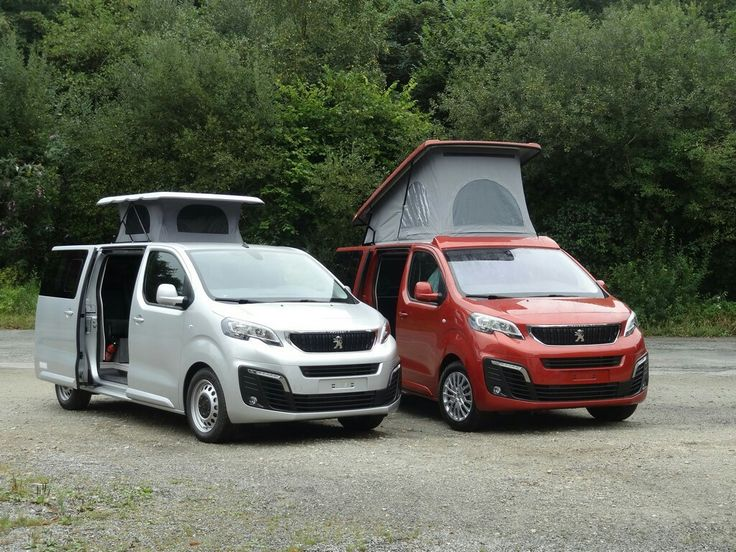 Hervorragend 14 best Peugeot Traveller images on Pinterest | Peugeot, Car and  AF22