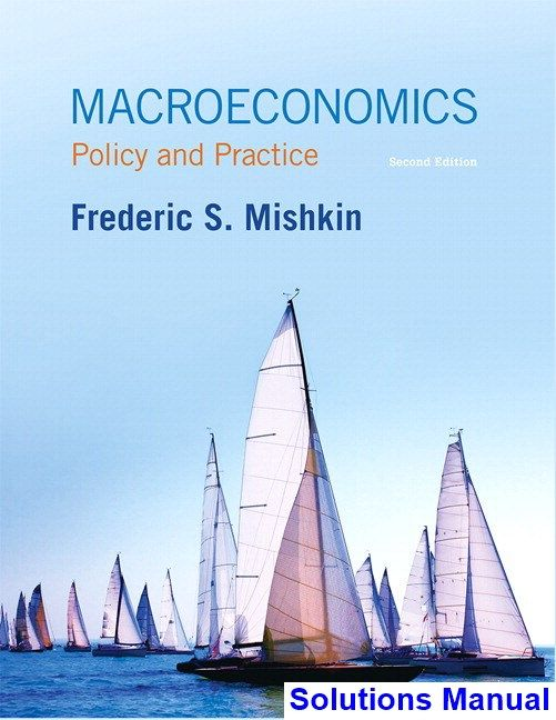 24 best solutions manual download images on pinterest banks macroeconomics policy and practice 2nd edition mishkin solutions manual test bank solutions manual fandeluxe Gallery