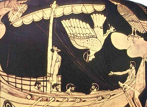 Phaeacia The Odyssey 17 Best images about T...