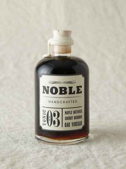 Mikuni Wild Harvest - Tonic No. 03 - Maple Matured Sherry Bourbon Oak Vinegar