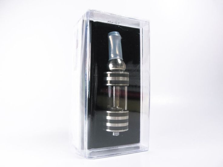 Gift Box Set of Innokin iClear30B BDC clearomizer  Easy to fill with a standard dropper top bottle: Unscrew the base, tilt and fill along the sides of the tank (avoid getting eLiquid in to the air-hole in the center). This tank is a bottom coil so it is filled from the base (510 connector end).