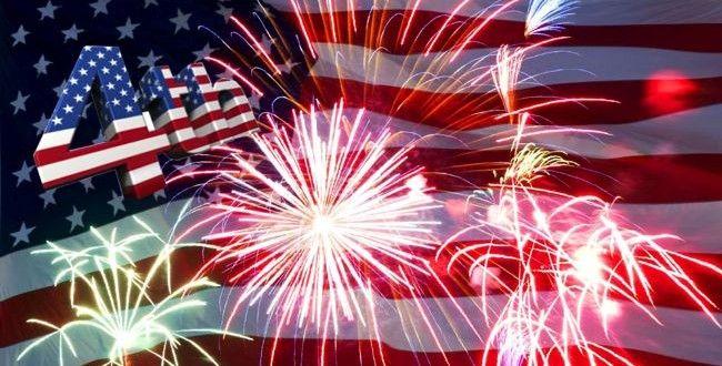 4 de julio  d u00eda de la independencia de estados unidos