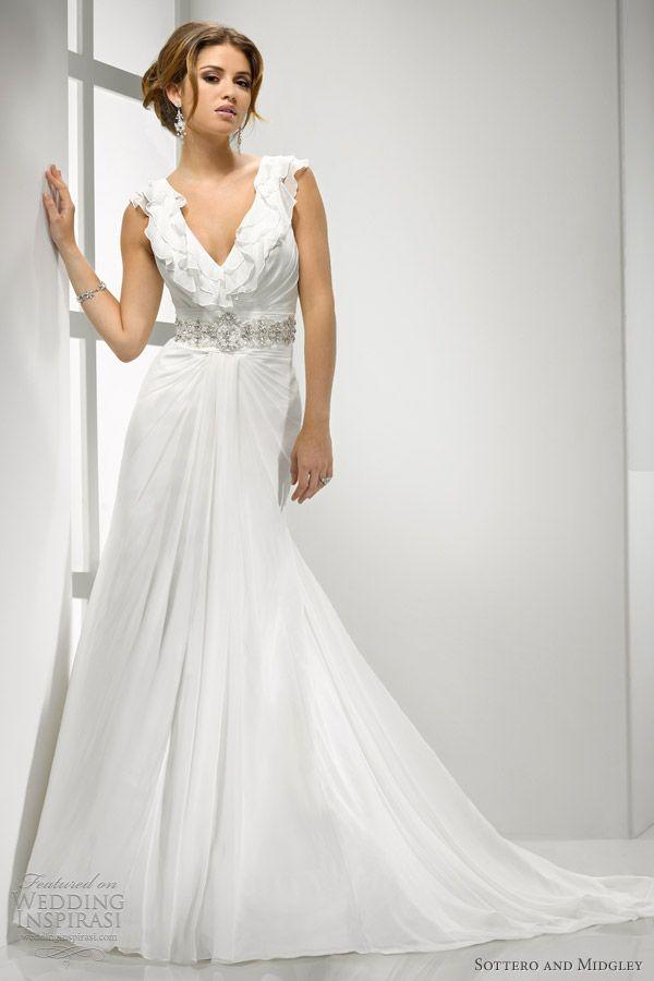 Sottero And Midgley Wedding Dresses 2012 Sottero Midgley