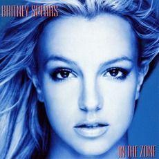 Britney Spears - In the Zone (2003)