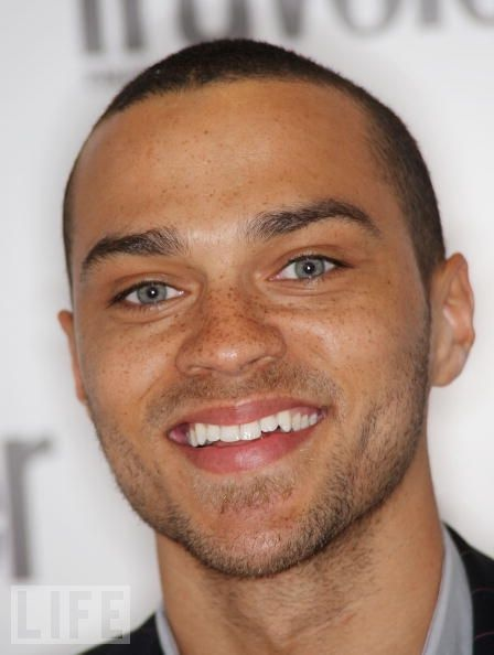 Dr. Jackson Avery...aka Jesse Williams :D