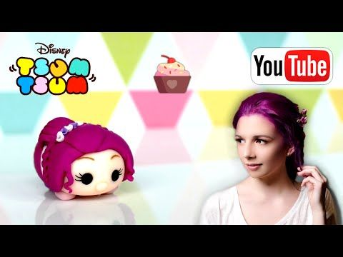 TUTO FIMO | MissCreatives en Tsum Tsum