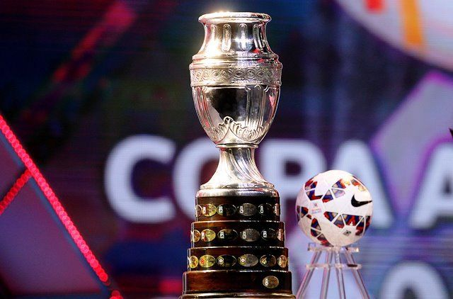 Brasil organizará la Copa América 2019