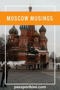 What to do in Moscow, Russia. Here is what I got up to while travelling in Moscow, Russia. One of the greatest adventures ever.
