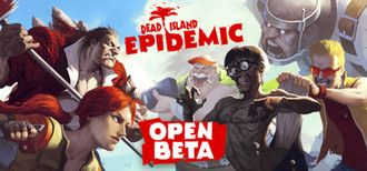 Steam Gift: Dead Island: Epidemic