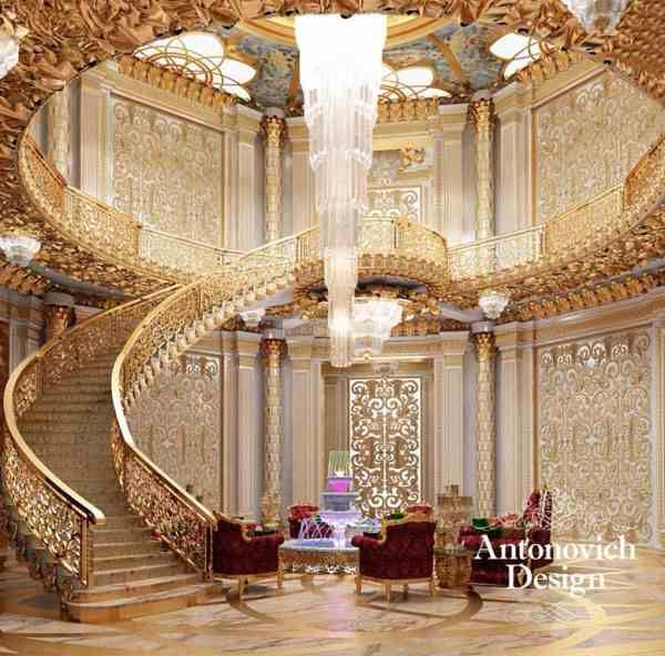 17 best ideas about luxury staircase on pinterest luxury for Luxury staircases