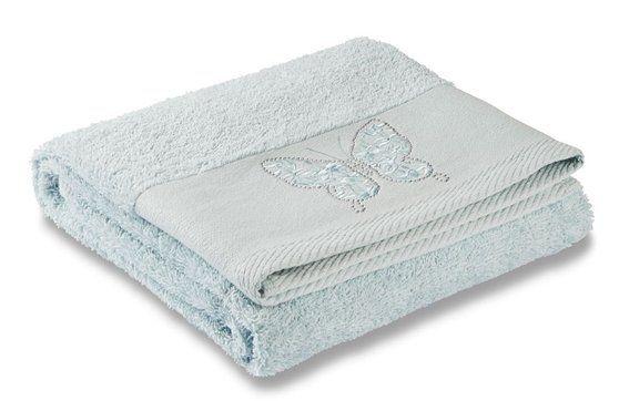 """Ręcznik """"Diamente"""", 50x80 cm"""