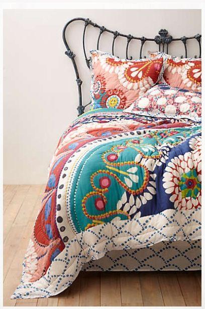 my bedding
