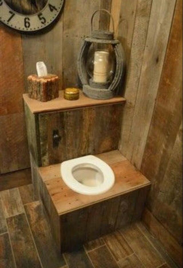 261 best western bathrooms images on pinterest bathroom Rustic country style bathrooms