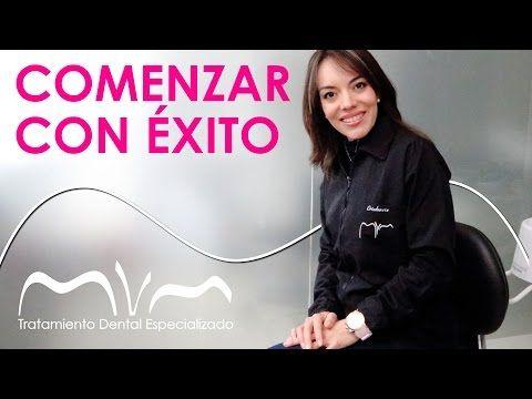 ¿CÓMO COMENZAR UN TRATAMIENTO ODONTOLÓGICO EXITOSO? - YouTube