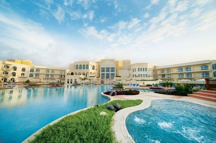SALALAH MARRIOTT Resort in Muscat