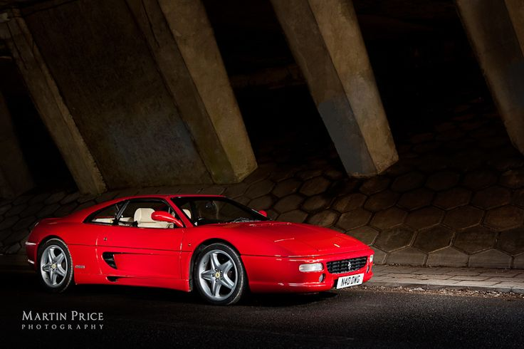 355. Better looking that the 430 and same price as a BMW 130.