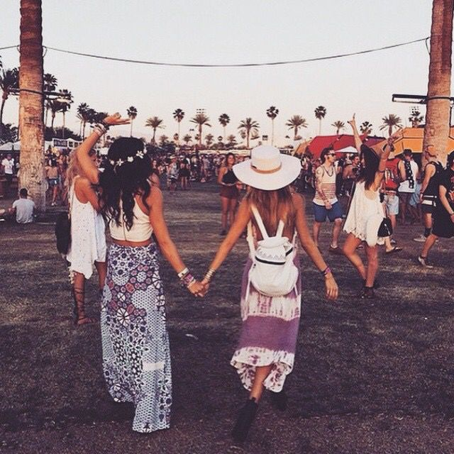 Summer Fashion 2015 #coachella 2015 California