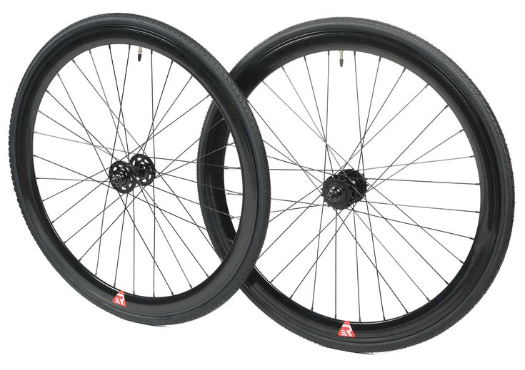 Amazon.com : Retrospec Bicycles Mantra Fixed-Gear/Single-Speed Wheelset with 700 x 25C Kenda Kwest Tires and Sealed Hubs, Black : Sports & Outdoors