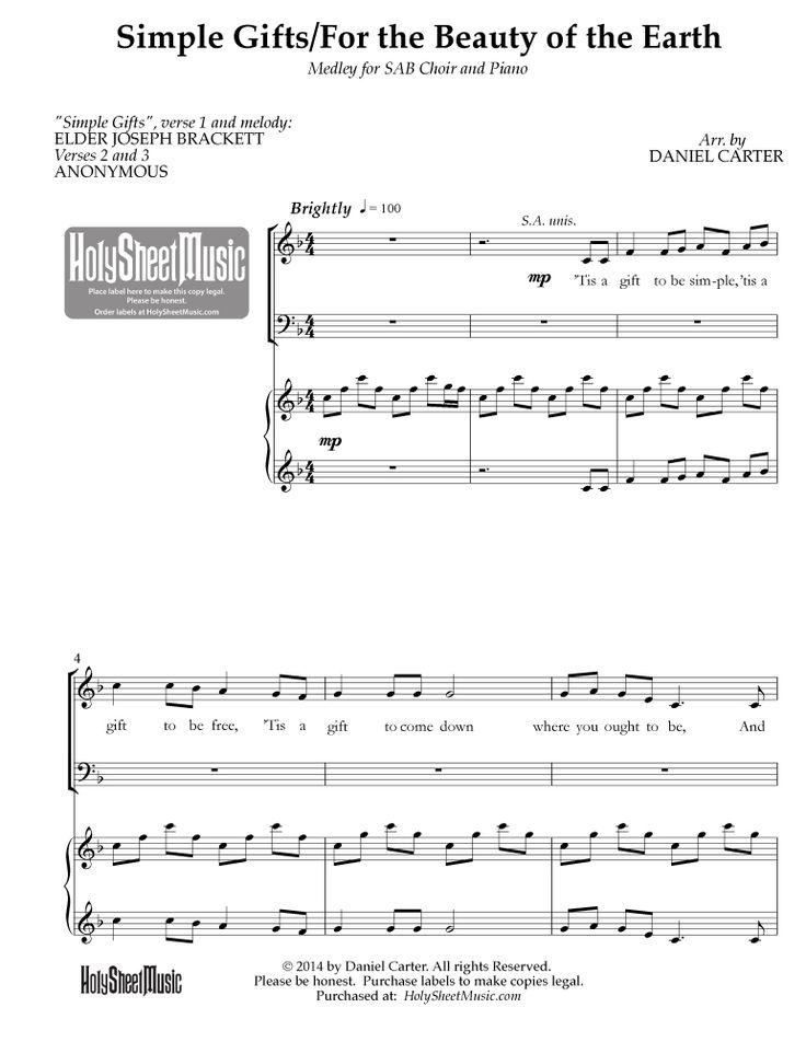 16 best Sheet Music I've Composed images on Pinterest   Sheet ...