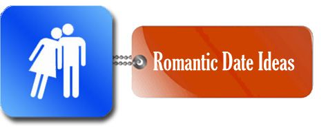 Romantic Date Ideas, there are link for all kind of date ideas. First, Creative, outdoor, cheap... the list goes on.