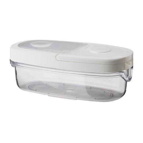 IKEA 365+ Jars