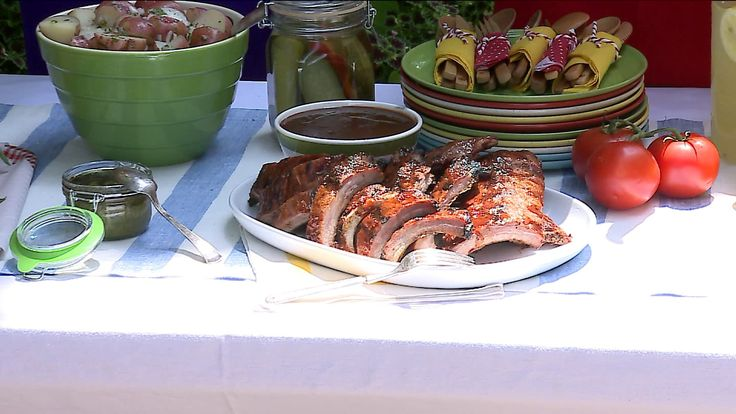 memorial day recipes 2015