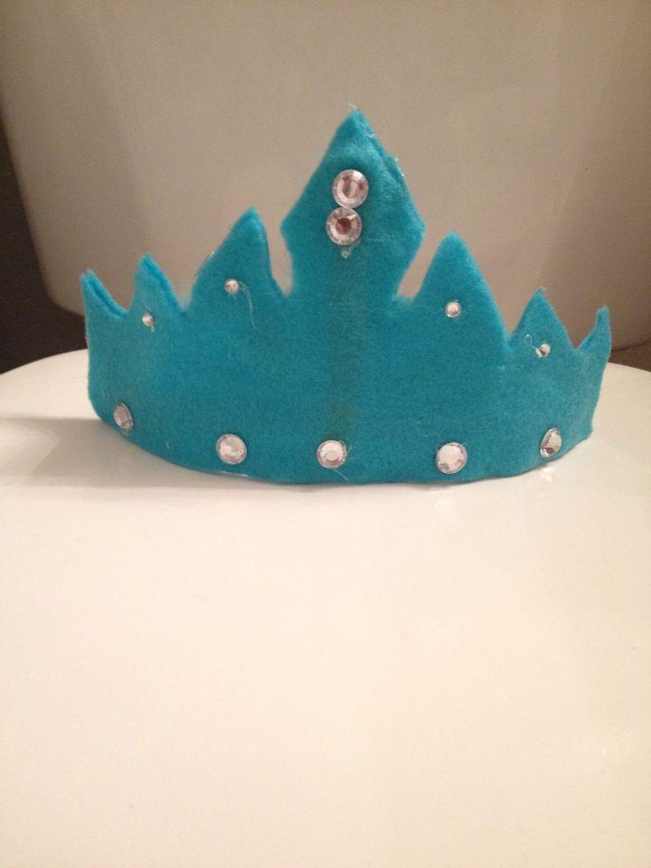Frozen crowns