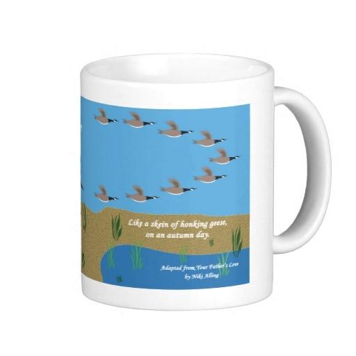 Wise Father's Love Mug