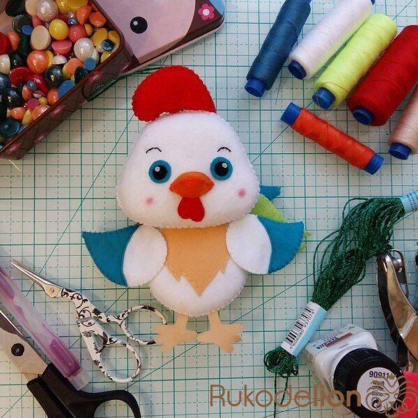 Мягкие игрушки ручной работы и куклы Тильда   ВКонтакте