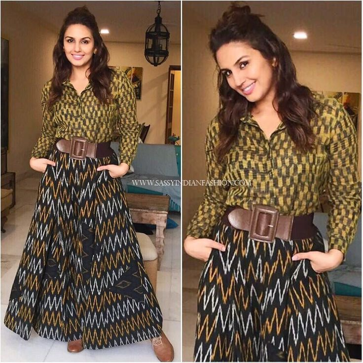 long skirts and tops designs