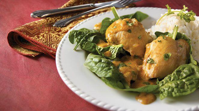153 best poulet images on pinterest cooking recipes - Cuisse de poulet calories ...