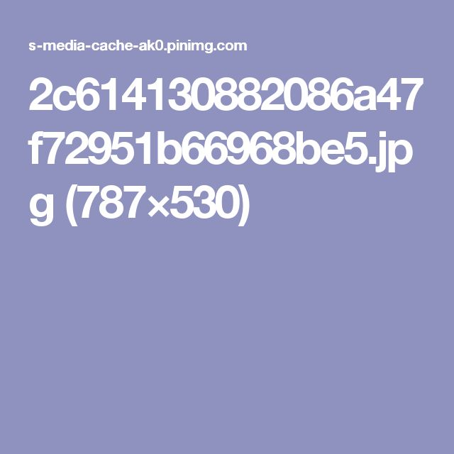 2c614130882086a47f72951b66968be5.jpg (787×530)