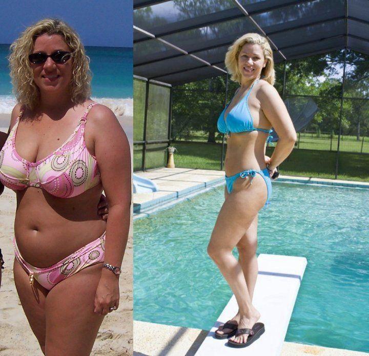 beta receptors weight loss