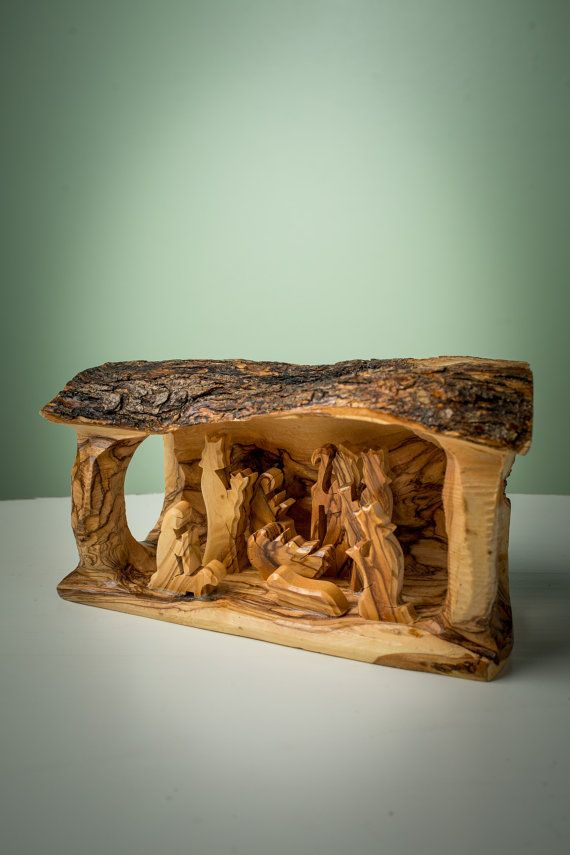 Woodworking Nativity Scene - WoodWorking Projects & Plans