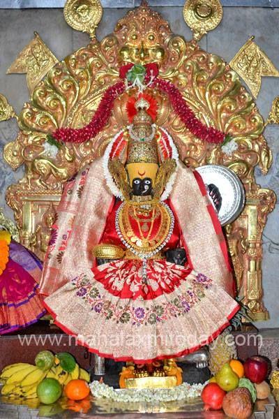 Mahalakshmi, Kolhapur