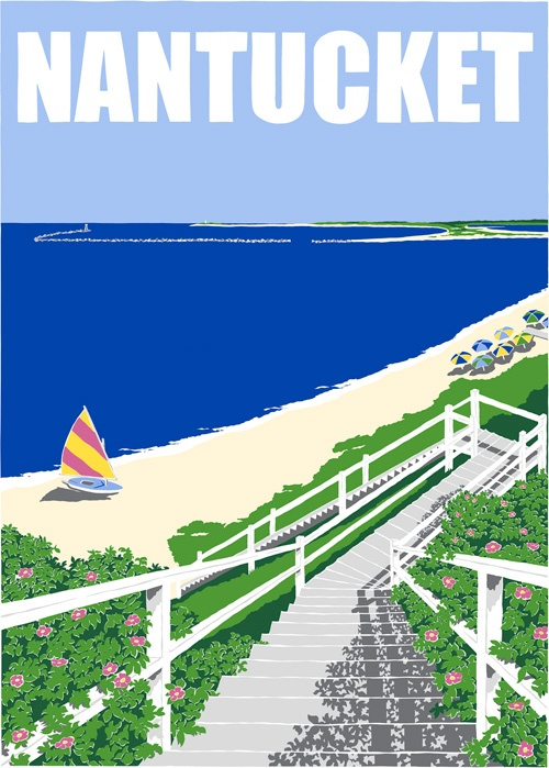How Long Is Nantucket Island