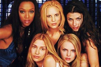 "Here's What The Cast Of ""Coyote Ugly"" Looks Like Now"