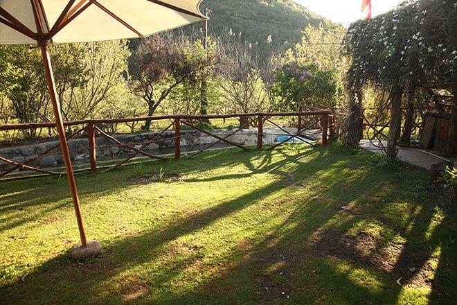 La Polcura, San Fernando - Chile