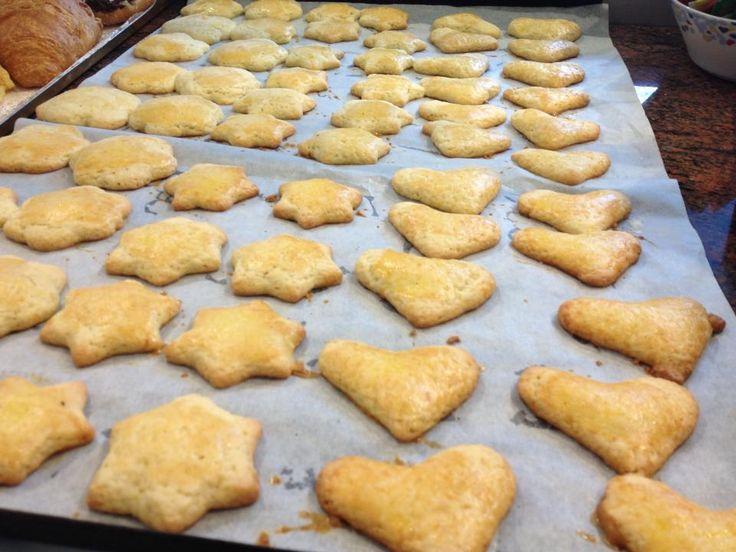 Biscottini di Nonno Marietto