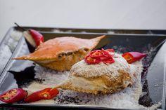 A casquinha de siri mais saborosa que você já viu, aproveite essa receita super prática!