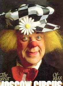 """Oleg Konstantinovich Popov is a famous Soviet and Russian clown and circus artist. Popov is also called the """"Sunshine clown""""."""