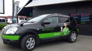 Iconic NZ projects, Award winning - Speedy Signs