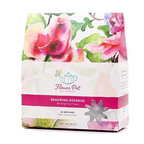 Renewing Rosebud Herbal Tea More Info Could Be Found At The