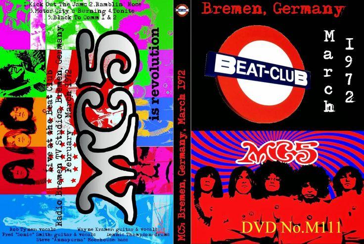 Bremen 1 Beatclub