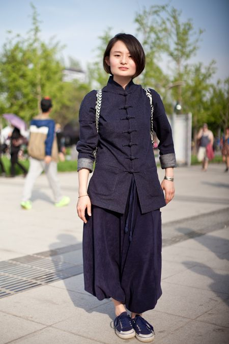 Best Street Style From China Images On Pinterest Accessories - 15 photos showing the amazing womens street style from the 1920s