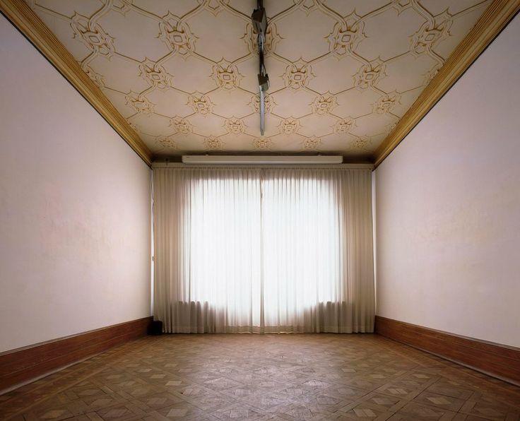 Holé steny, tupé svetlo, hlad po zmysle. Keď sú galérie prázdne   Vizuálne umenie   kultura.sme.sk