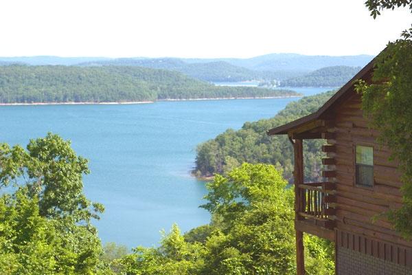 Eureka Springs Arkansas Romantic Getaway Lake Shore