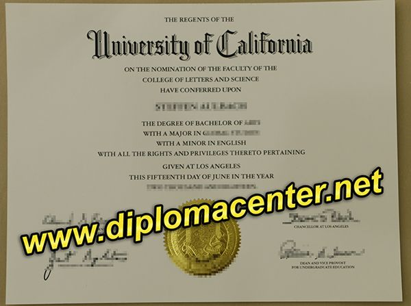 How To Buy University Of California Fake Diploma Buy Fake Diploma